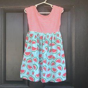 Gymboree watermelon sundress. Adorable